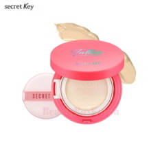 SECRET KEY Tattoo Cover Cushion 14g [Pink Edition]